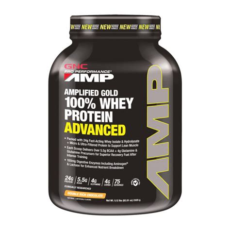 Whey Gnc gnc properformance lified gold 100 whey protein