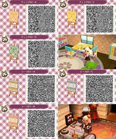 how to design walls in acnl 133 best images about ac nl qr codes on pinterest qr