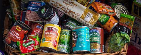Milton Food Pantry by Supporting The Community K International