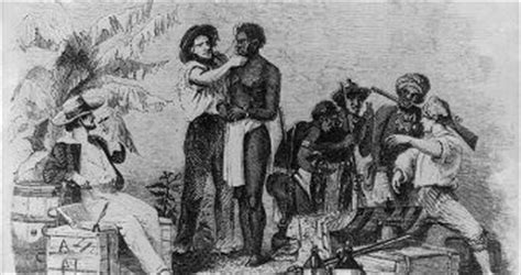 antebellum posthuman race and materiality in the mid nineteenth century books 8 most inhuman ways black slaves were punished during slavery