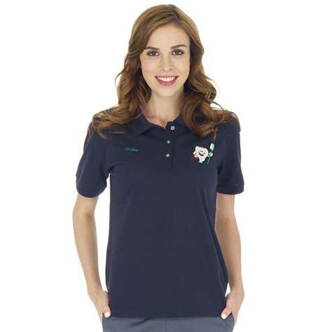 Polo Simple List nurses polo shirts scrub polos scrubin