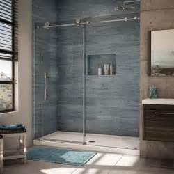 fleurco kr50 kinetik 50 52 inch in line one sided shower
