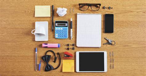 college desk accessories 14 college school supplies for the 2015 semester