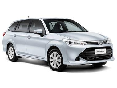For Toyota Corolla Used Toyota Corolla Wagon For Sale
