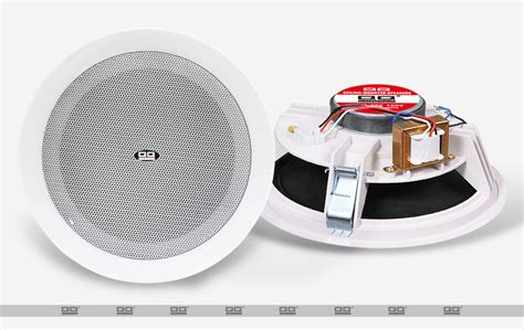 bathroom speaker system 5 inch bathroom ceiling speaker from guangzhou china buy