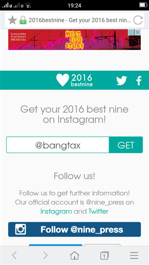 cara membuat instagram best nine cara membuat history instagram menggunakan bestnine bangtax