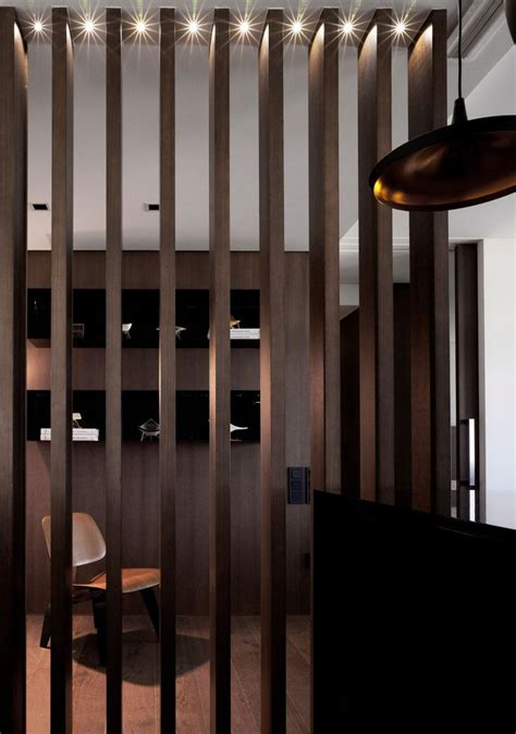 wood partition best 25 wood partition ideas on pinterest divider