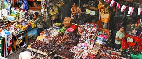 Shop Indonesia Bali Shopping Where To Shop And What To Buy In Bali