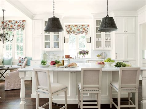 kitchen color planner the best white paint for your kitchen southern living