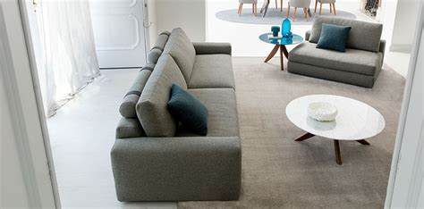 joey couch sofas armchairs and beds collections berto news