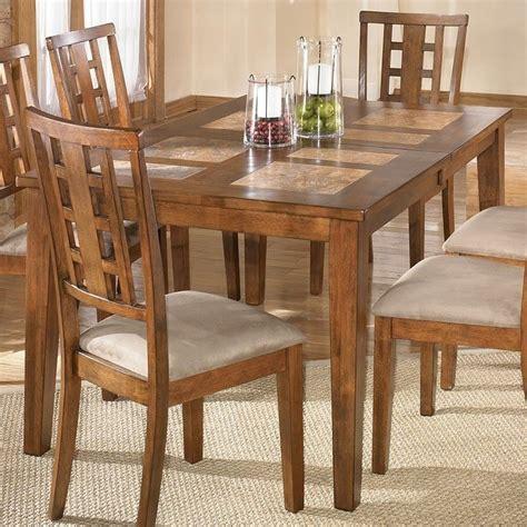 ashley furniture slate dining table dining room ideas