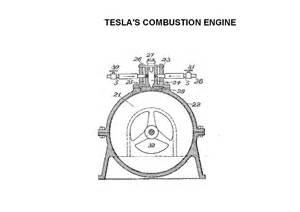 Nikola Tesla Electric Car Patent Tesla Motors Nikola Tesla 5 High Resolution Car Wallpaper