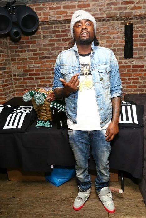 wale body rapper wale height weight body statistics healthy celeb