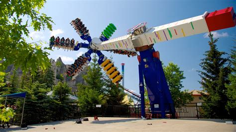 theme park canada theme parks pictures view images of toronto