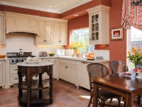 d s bold colors mediterranean kitchen san francisco