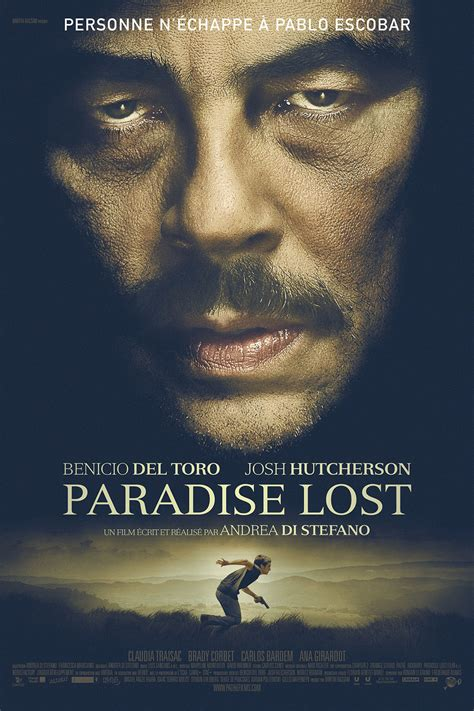 Lost Paradise escobar paradise lost the reporter