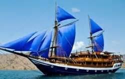 bali pirate dinner cruise  sea safari cruises evening