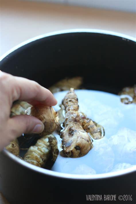 come cucinare i topinambur come cucinare i topinambur cucinaecantina