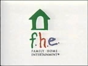 family home entertainment 1998 2005
