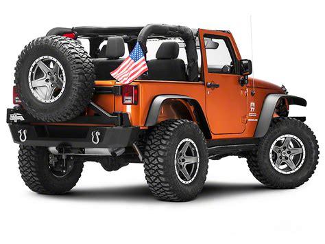 jeep usa forever wave jeep wrangler usa flag j104594 87 18 jeep