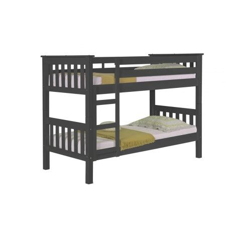 barcelona bunk beds pine barcelona bunk beds antquie white wash with