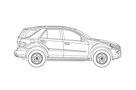 how to draw a malibu boat revit mercedes benz m classr vehicle family to bring scale
