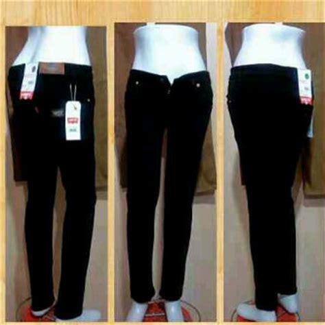 Celana Denim Standar Regular Abu Abu 27 32 Co 1 promo celana levis kw pria dan wanita modis