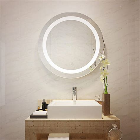 popular lighted mirror buy cheap lighted