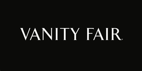 Vanity Fair Logo by Vanity Fair Join Us The Sits