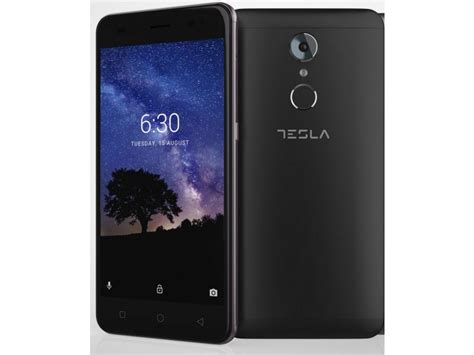 tesla smartphone 6 3 black cena karakteristike komentari