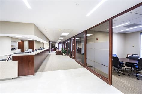 Stanley Offices by Stanley Milwaukee Branch Berghammer