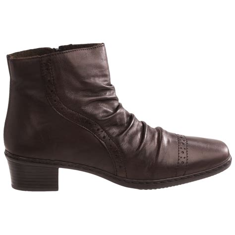 rieker kendra 54 ankle boots for save 65