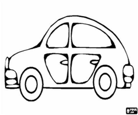coloring pages of small cars small car coloring page printable game