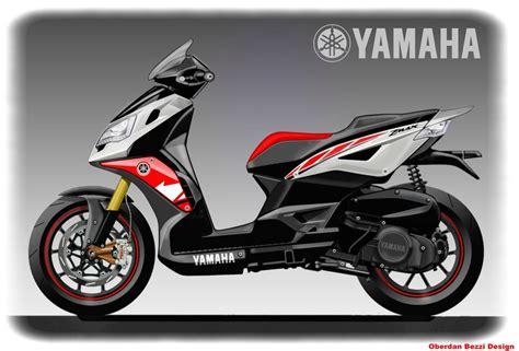 Max Z yamaha z max 320 mcn