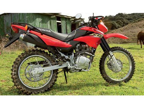 honda xr 125 specs honda xr125l motorcycles specification