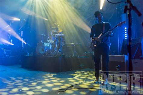 thrice detroit thrice at the fillmore in detroit mi national rock review