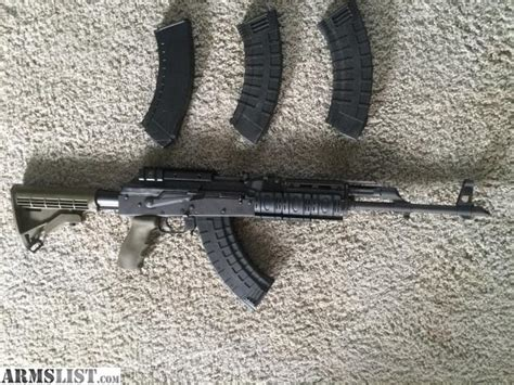 Tactical Furniture by Armslist For Sale Ak47 Tactical Furniture