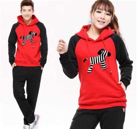 jual jaket hoody zebra jaket pasangan supplier