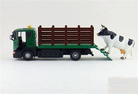 Diecast Siku 0828 Truck Recycling Transporter green 1 43 scale scania diecast transport truck