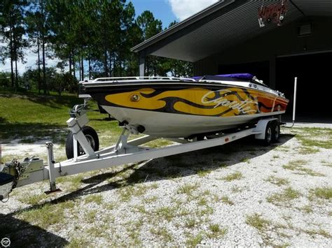 cigarette boats for sale in louisiana cigarette new and used boats for sale