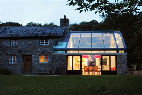 from the comfort of your home house designs featuring glass extensions enjoy nature