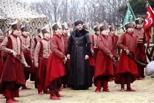 Comenta suleiman el gran sultan quienes fueron los jen 237 zaros en el