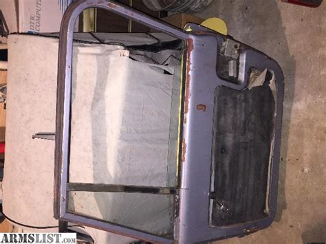 Jeep Wrangler Doors For Sale Armslist For Sale Metal Jeep Doors For Cj Yj