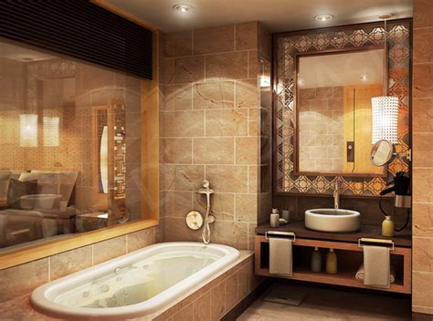 Ideas For Decorating A Bathroom by Western Bathroom Decor Ideas