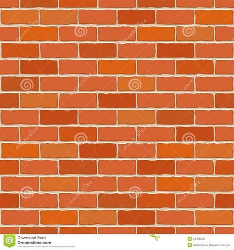 svg brick pattern seamless vector brick wall stock photos image 24436563