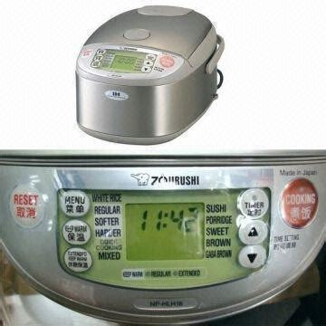 Rice Cooker Si Jempol quot free ems shipping quot japan zojirushi micom rice cooker np