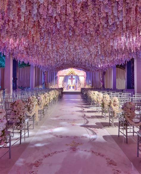Wedding Aisle Ideas by Style The Aisle Wedding Ceremony Ideas The Magazine