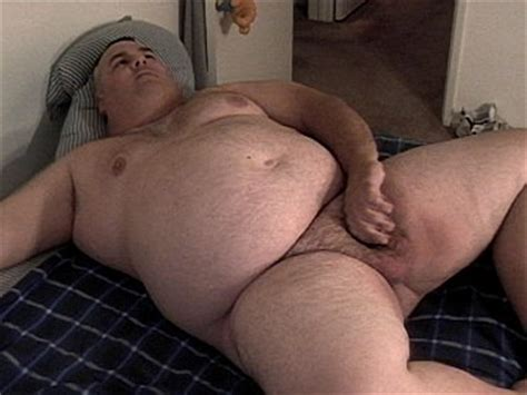 Chubby gay daddies xxx