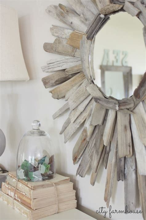diy mirror projects a stroll thru show inspire city farmhouse