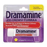 Dramamine Coupons Printable 2014